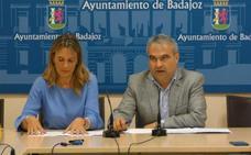 Badajoz diseña un plan de formación con 72 acciones para 2.000 personas