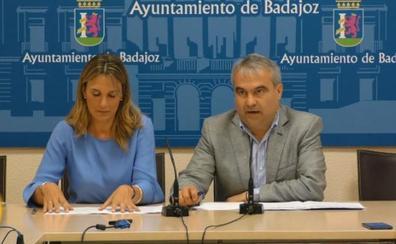 El Ayuntamiento de Badajoz pide siete millones al Gobierno para formar a parados