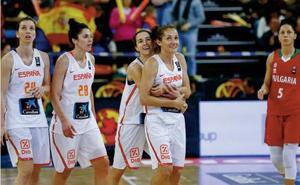Los grupos de más de 50 personas tendrán descuentos para ver al combinado femenino de Baloncesto en Cáceres