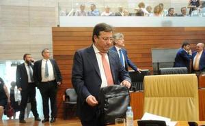 Vara asegura que las primarias del PP parecen «el casting de Operación Triunfo»