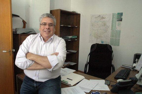 Ignacio Sánchez Amor, nuevo secretario de Estado de Política Territorial