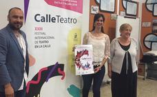 El festival de teatro en la calle de Villanueva acogerá 16 espectáculos