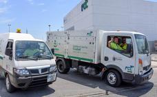 Una subida de sueldo cierra la huelga de los trabajadores de limpieza de Badajoz
