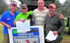 Badajoz acoge el domingo el regional de Recorridos de Caza