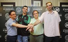 Luis Parejo: «Ñete Bohigas ha sido clave en mi renovación»