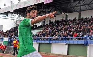 Curro se despide del Villanovense cuatro años después y apunta al Mérida