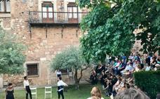 Hamlet y Ricardo III resuenan en el Carvajal