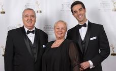 El extremeño Antonio Texeira, galardonado en EEUU con un Emmy a 'Mejor Presentador de Noticias'