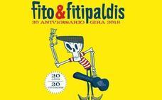 Fito & Fitipaldis celebran hoy su 20 aniversario en el Ferial de Badajoz