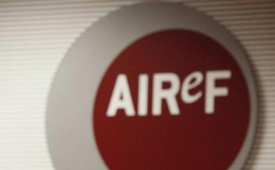 La AIReF advierte de que el riesgo de la deuda de Extremadura es ligeramente alto
