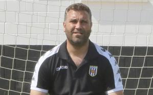 Alberto Ortiz, nuevo entrenador del Calamonte