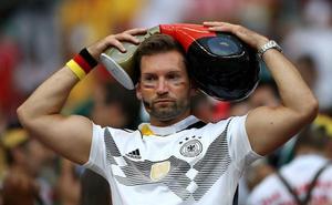 Alemania, en peligro