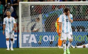 Argentina, el segundo equipo de la audiencia española