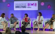 Más de 300 mujeres participan en el Encuentro de Directivas EME Lidera