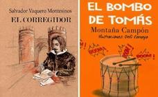 Presentación de libros de Norbanova en Plasencia