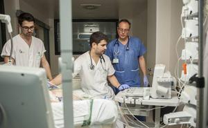 Extremadura se suma a la búsqueda de médicos