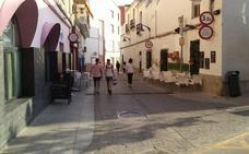 Almendralejo acepta quitar la calle a Arturo Suárez Bárcena por la memoria histórica