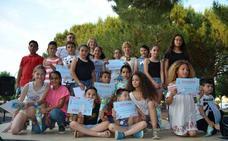 Fin al programa de refuerzo escolar en Villanueva