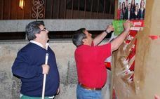 IU empezará desvelar su intención para las elecciones locales