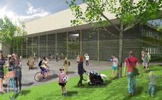 El colegio del Cerro Gordo de Badajoz ya tiene licencia para contratar las obras
