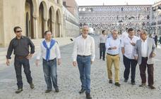 Remigio Cordero decidirá en otoño si concurre a las elecciones municipales