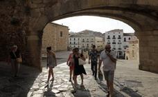 El turismo repunta con un aumento de la ocupación del 14% y 150 nuevos empleos
