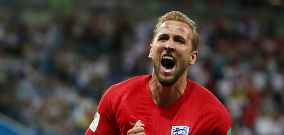 La gran oportunidad de Inglaterra