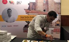 Una empresa trujillana participa en Texas en el 'Día Mundial de la Tapa' con Saborea España