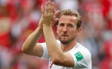 Kane, nuevo pichichi del Mundial
