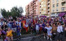 El Extremadura rehace la historia