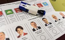 Turquía acude a las urnas para las elecciones más importantes de la era moderna