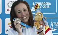 El piragüismo y Jessica Vall siguen aportando medallas