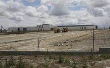 Se amplía el aparcamiento del nuevo hospital de Cáceres hasta rondar las 800 plazas