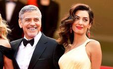 Amal Clooney: «Soy una refugiada»