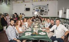 Gazpacho para pasar el lunes de feria en Caya