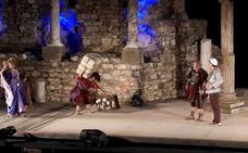 La Muestra de Teatro Clásico Amateur 'Noches de Regina' incluye cuatro representaciones en julio
