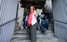Torra nombra a la exconsejera Serret como 'embajadora' en Bruselas