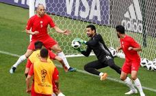 Túnez llama de urgencia a un cuarto portero para el choque con Panamá