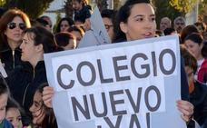 El Ayuntamiento de Badajoz entregará mañana los terrenos para el nuevo colegio de Gévora