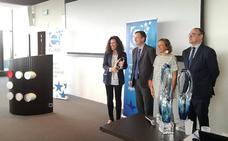 Los premios Eurada Awards reconocen la labor de la Oficina para la Innovación de Extremadura