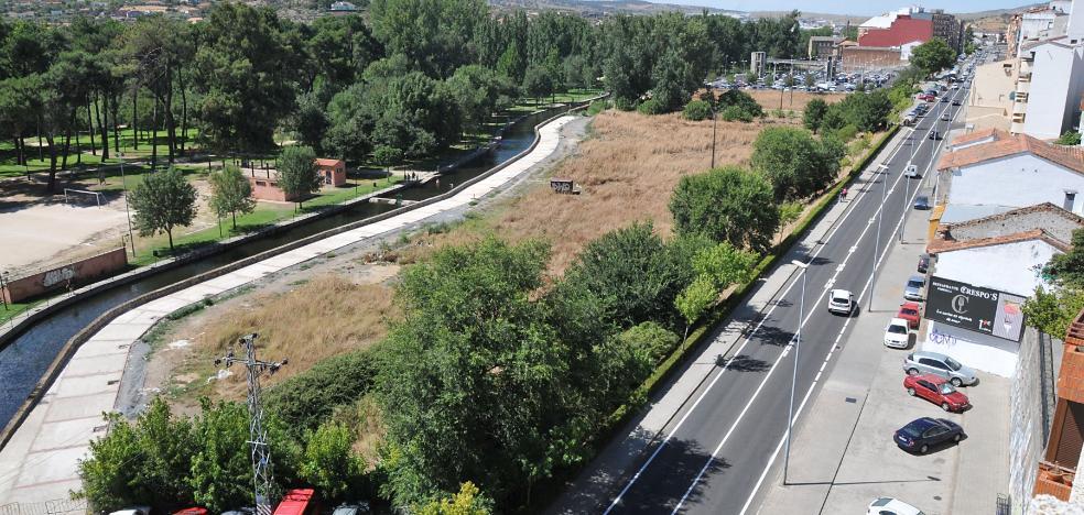 El endeudamiento municipal de Plasencia por las huertas impide aumentar la inversión