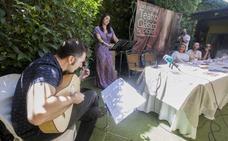 Teatro del Temple pone en escena 'El criticón', con guiños a Buñuel
