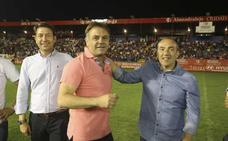 El Extremadura denuncia un intento de amaño
