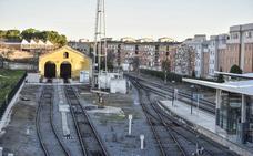 Renfe adjudica por 1,4 millones las obras del taller de mantenimiento de Badajoz