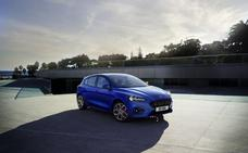 Ford Focus, desde 19.575 euros