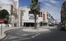 Las obras de reforma de la plaza de Obispo Galarza, en Cáceres, pasan a contratación