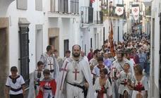 Un recreación popular centra el XV Festival Templario de Jerez de los Caballeros del 12 al 15 de julio