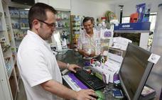 Las farmacias cobrarán por las bolsas a partir del día 1