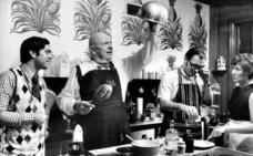 Cuando la gastronomía saltó de la mesa para conquistar el mundo