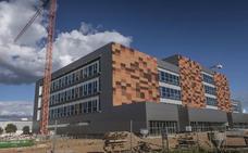 Fragoso y Vara piden a la ministra más aparcamientos en los juzgados de Ronda Norte de Badajoz